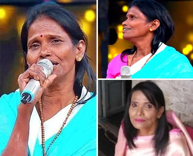 ranu mondal daughter makes startling revelations about her mother second marriage main