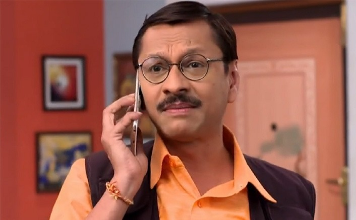 what taarak mehtas popatlal aka shyam pathak was once thrown out of the show 001what taarak mehtas popatlal aka shyam pathak was once thrown out of the show 001ss